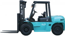 Kion Baoli 5.0 - 7.0t Internal Combustion (Heavy Duty)